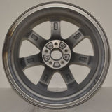 "1998-2000 Volvo 70 Series 1996-1997 Volvo 850 17"" Wheel Factory OEM Rim 70193"