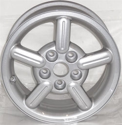 "2000-2005 Mitsubishi Eclipse 15"" Wheel Factory OEM Aluminum Alloy Rim 65770"