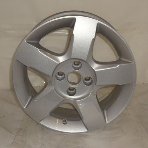 "2006-2007 Saturn ION 16"" Wheel Factory OEM Aluminum Alloy Silver Rim 7043"