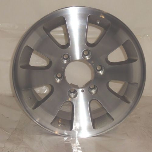 "1998-2002 Honda Passport 16"" Wheel Factory OEM Machined Aluminum Alloy Rim 63771"