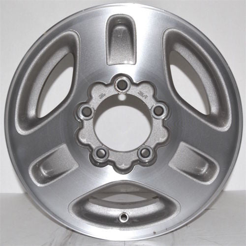 "1996-1997 Geo Tracker 15"" Wheel Factory OEM Machined Aluminum Alloy Rim 60171"