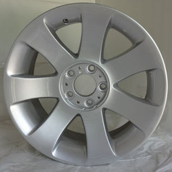 "2002-2008 BMW 745i 730i 750i 760i 18"" Wheel Factory OEM Aluminum Alloy Rim 59539"