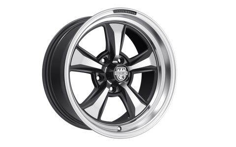 Centerline 40MB MM40 40X40 Mirror Machined With Gloss Black Accents Extraordinary 5x115 Bolt Pattern Rims