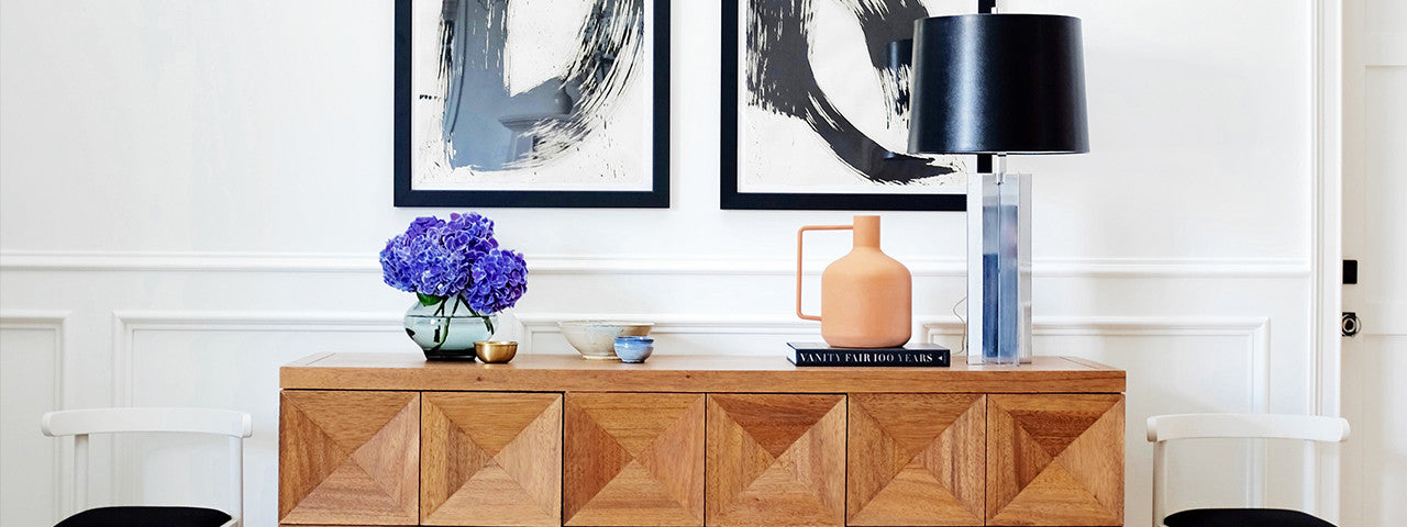 This Home Is As Close To Traditional As We Get - Consort