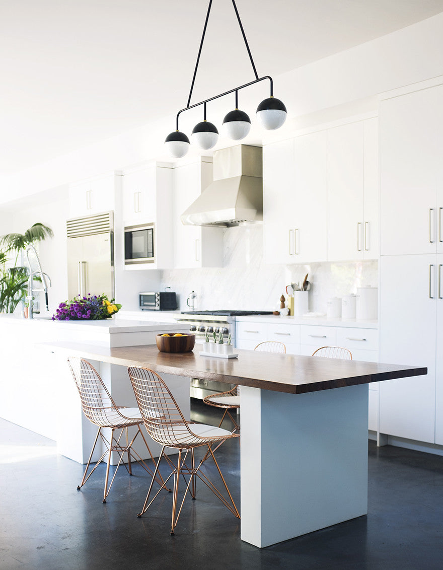 Bon appétit.Interior Design by Consort. Photo: Mat Sanders