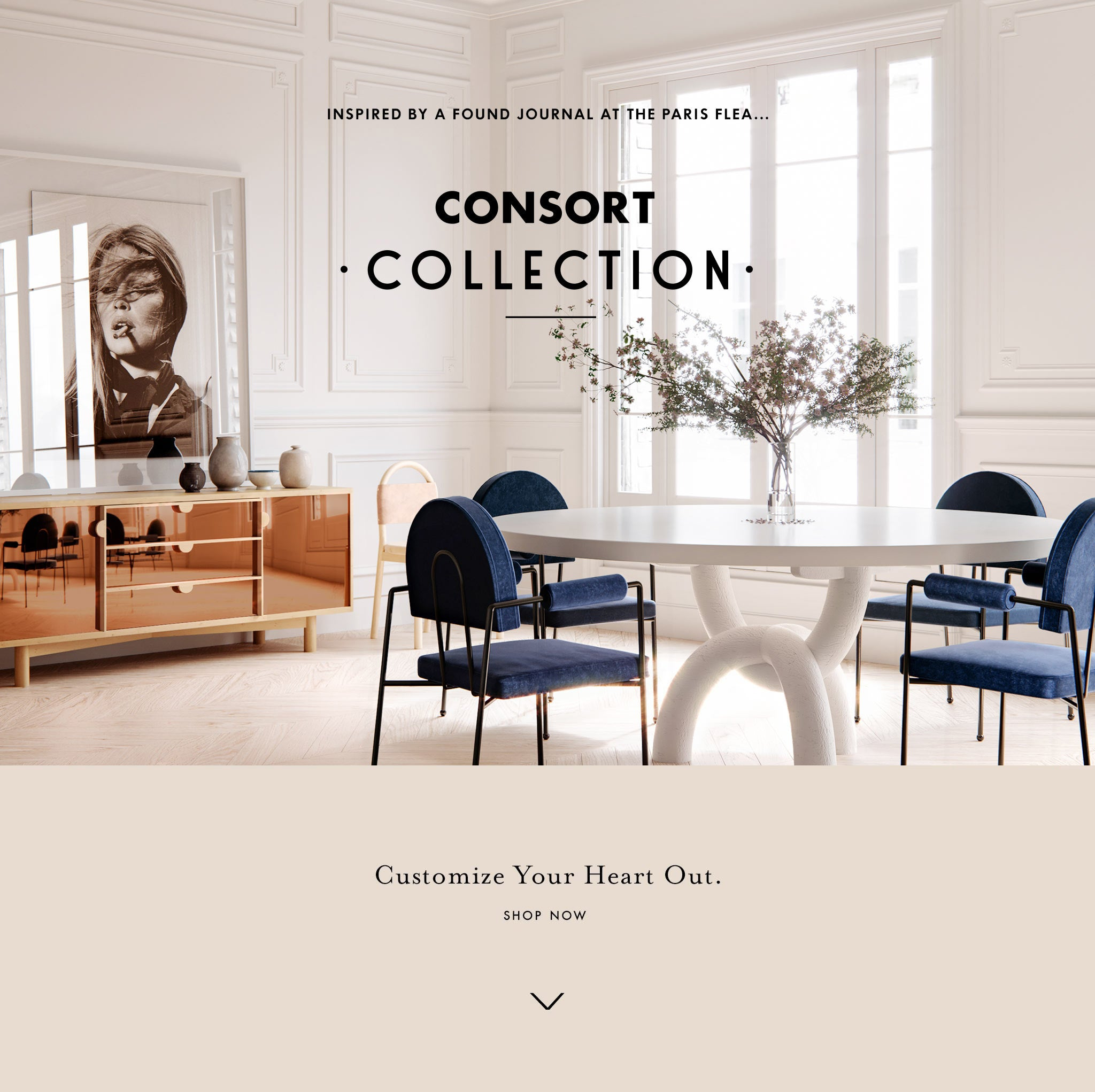 Consort Collection
