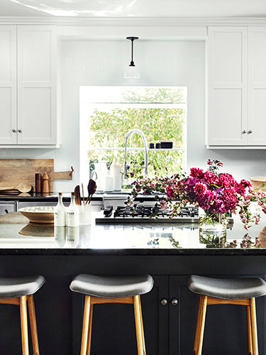 Our Favorite Consort Kitchens