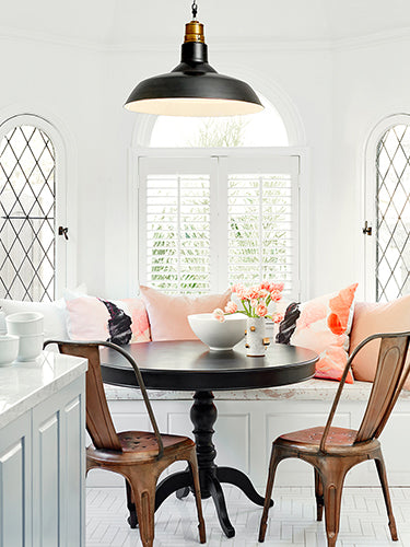 5 Breakfast Nooks to Brighten Up Your Morning