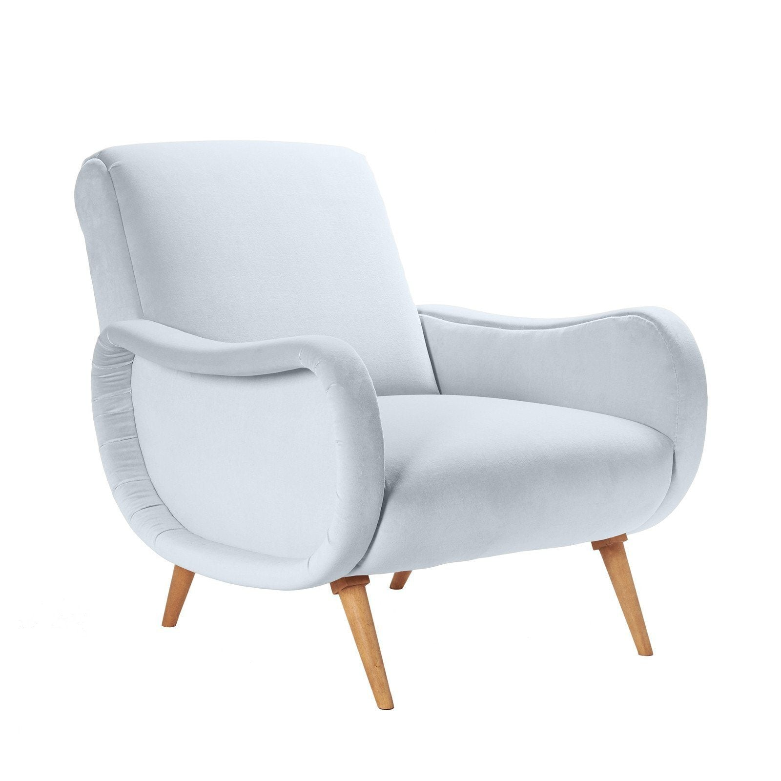 Susie Italian Modern Chair by Consort