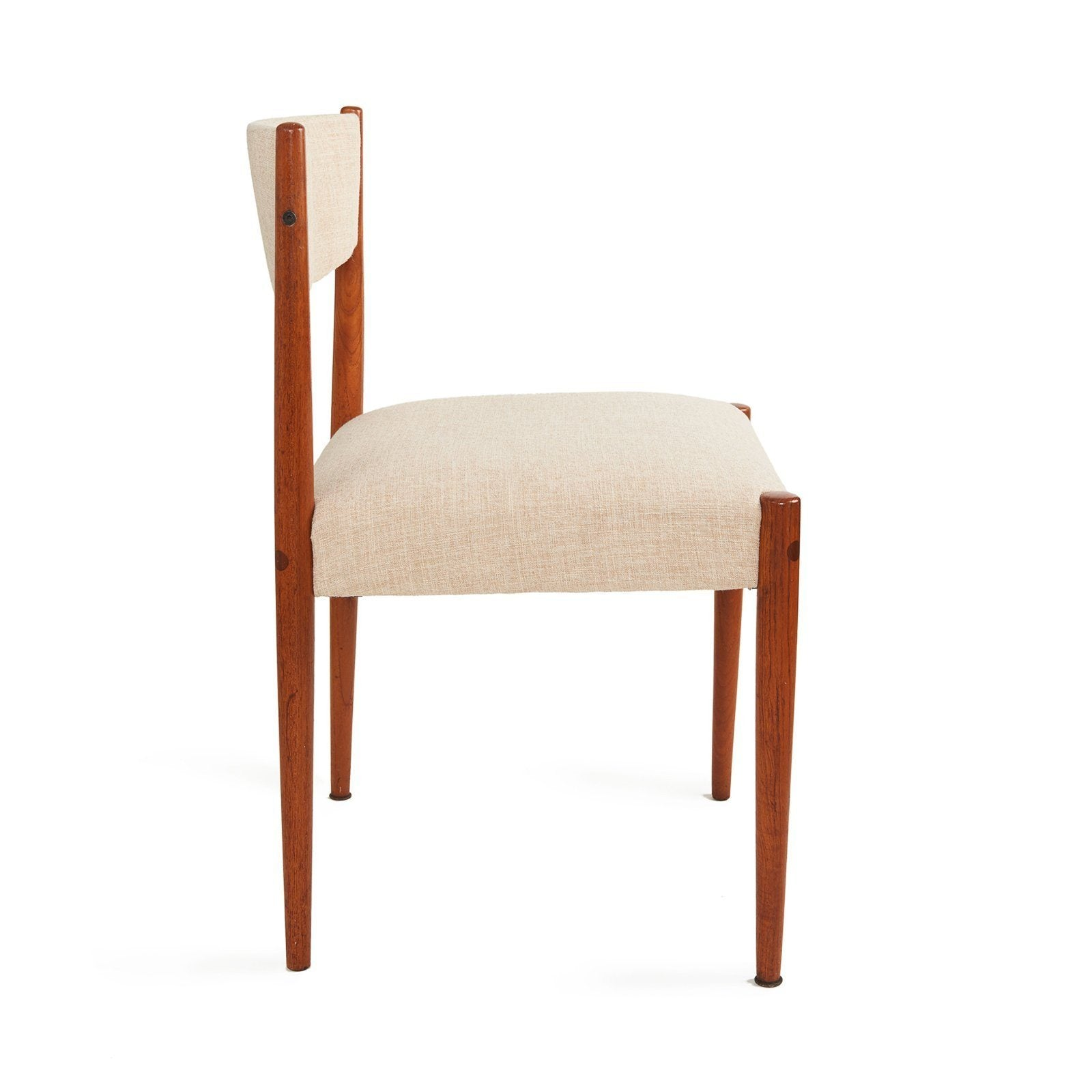 dining chairs set of 4. Chairs \u003e Vintage Dining Chair - Danish (Set Of 4) Set 4 S