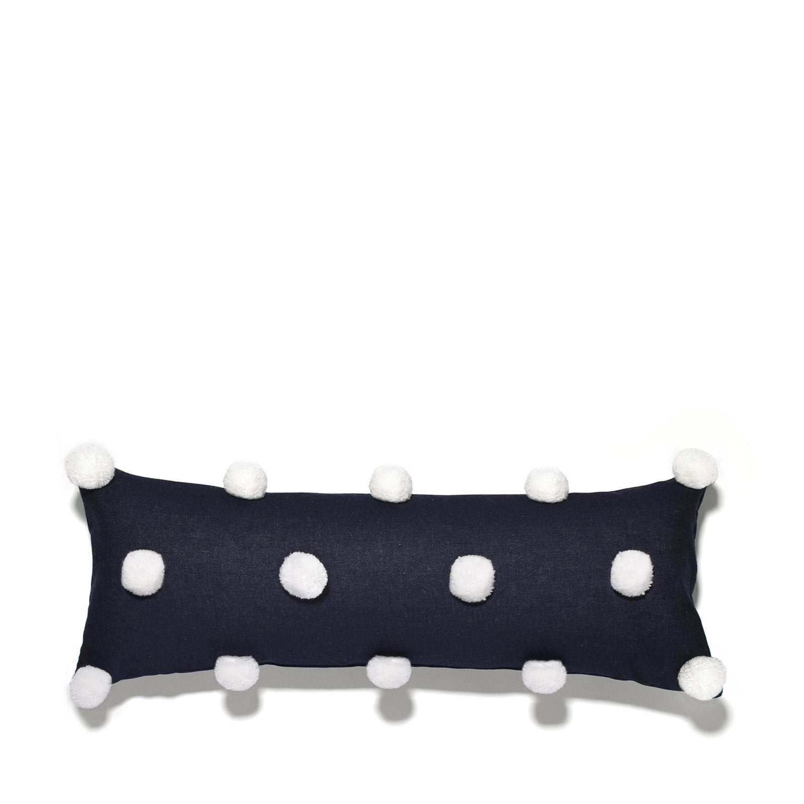 lumbar kuba design home wishbone pillow applique band