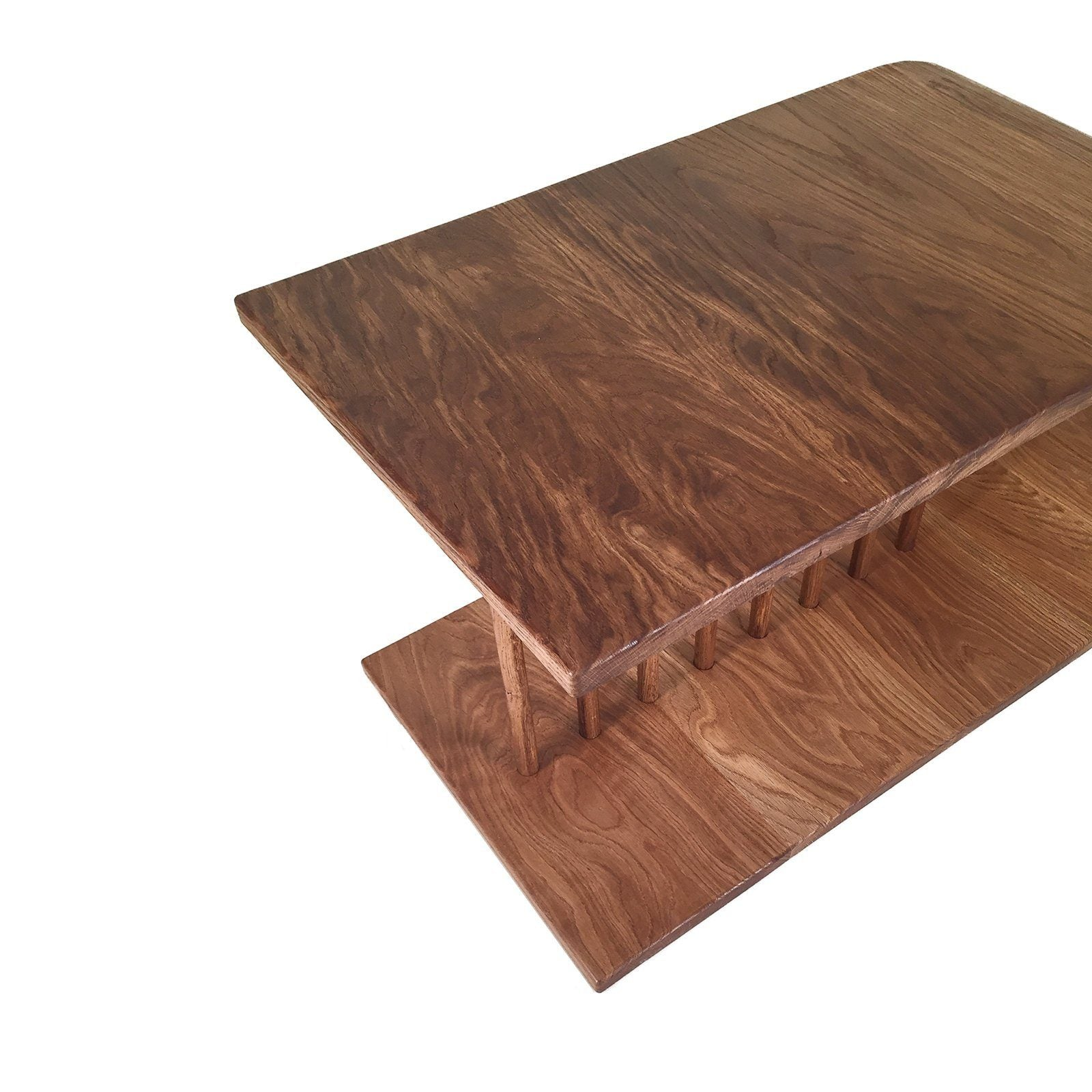 Awesome ... Tables U003e Coffee Table Rectangular   The Euclid Coffee Table By Peg  Woodworking ...