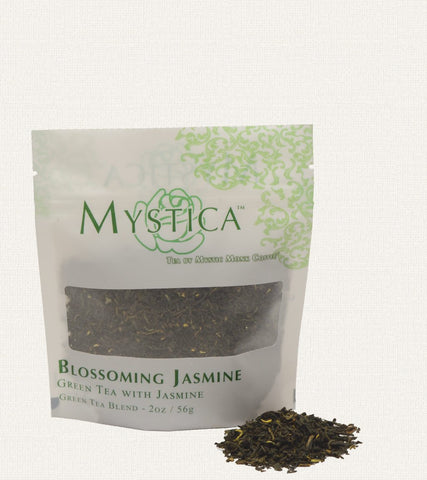 Blossoming Jasmine Green Tea