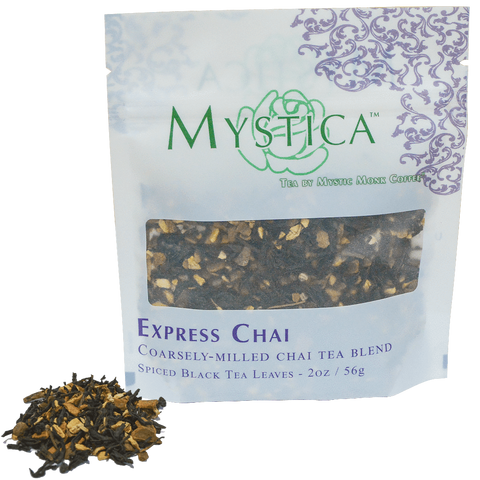 Express Chai Spiced Tea