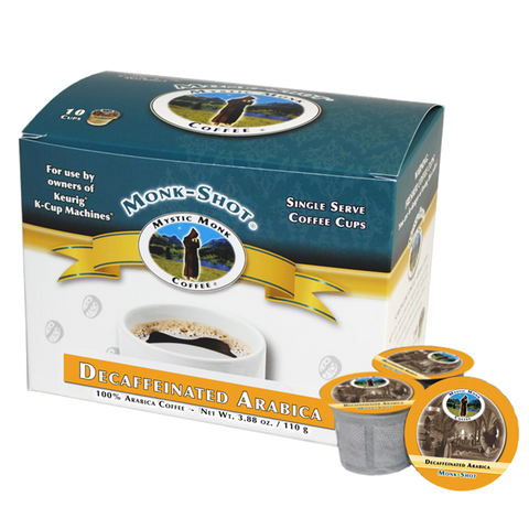 Vespers Decaf 10ct.
