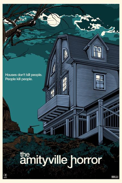 THE AMITYVILLE HORROR (Variant) – NE – 04/23/2013