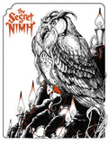 THE SECRET OF NIMH – WILLIAMS – 01/27/2014