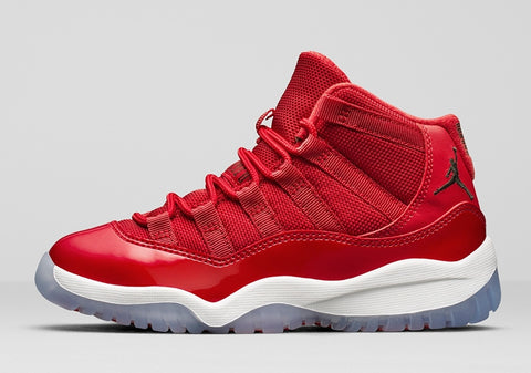 Air Jordan 11 'Win Like 96'