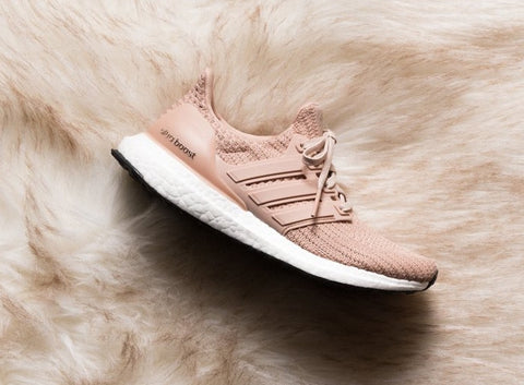 ULTRA BOOST 4.0 สี CHAMPAGNE PINK