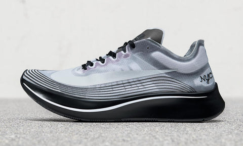 "NIKE ปล่อย ZOOM FLY SP ""NYC"""