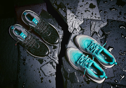 "PACKER SHOES X SOLEBOX X ADIDAS CONSORTIUM ""SILFRA RIFT"""