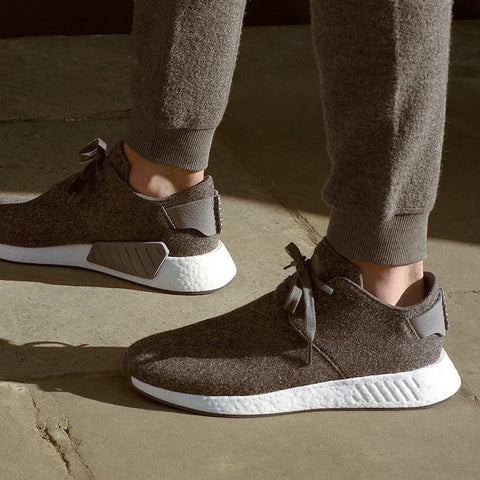 wings+horns x adidas Originals