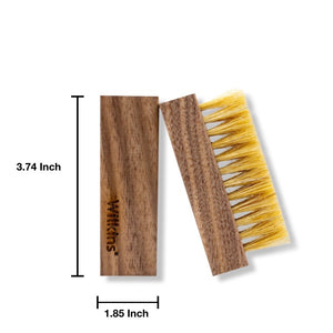 Special Walnut Brush