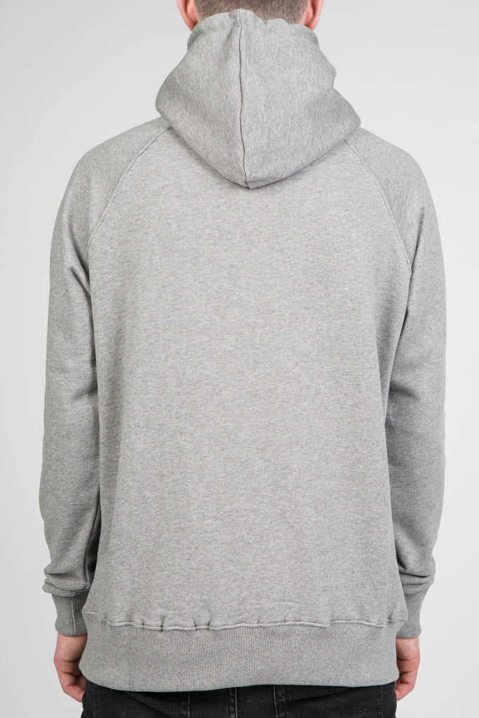 Irongate Chenille Hoodie