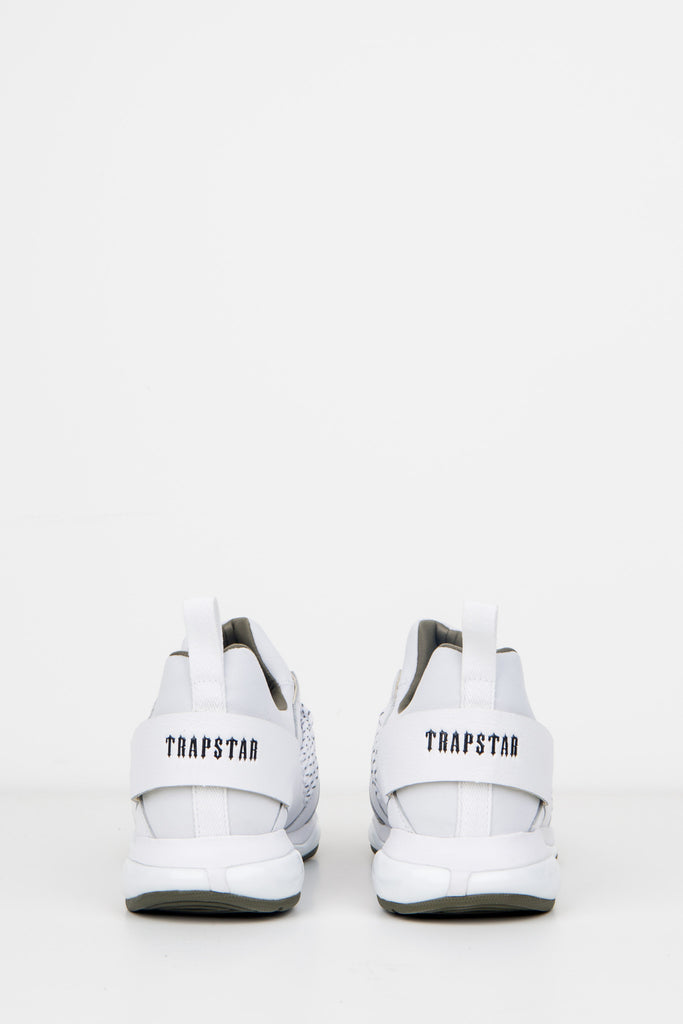 Trapstar x Puma Cell Bubble - White