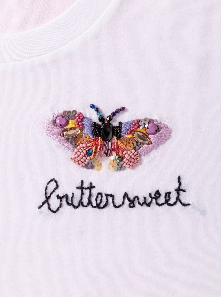 Basic BUTTERSWEET Tshirt