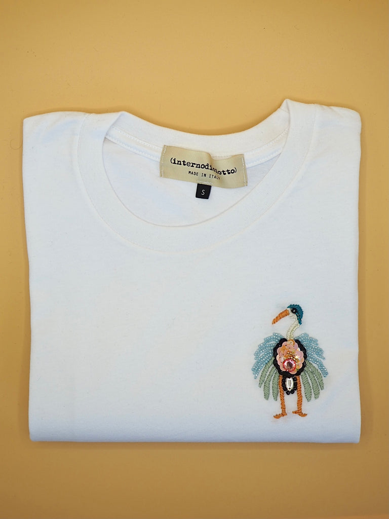 Basic BIRD Tshirt