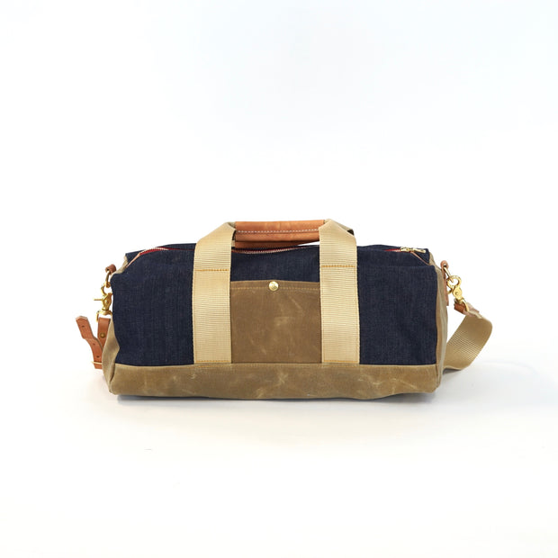 DDCo. Medium Duffle Bag