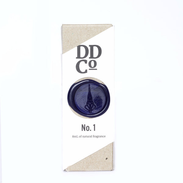 DDCo. Scent No. 1 Cologne (Small)