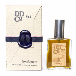 DD Co. No. 1 Cologne (Large)