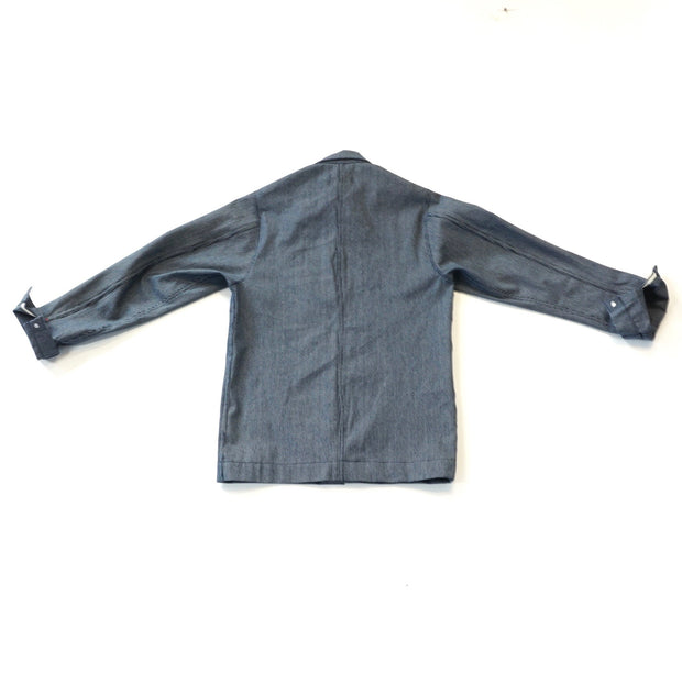 DDCo. Dot Stripe Gardener's Jacket