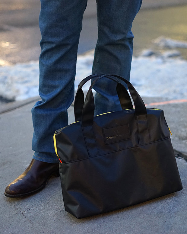 The Brief Tote
