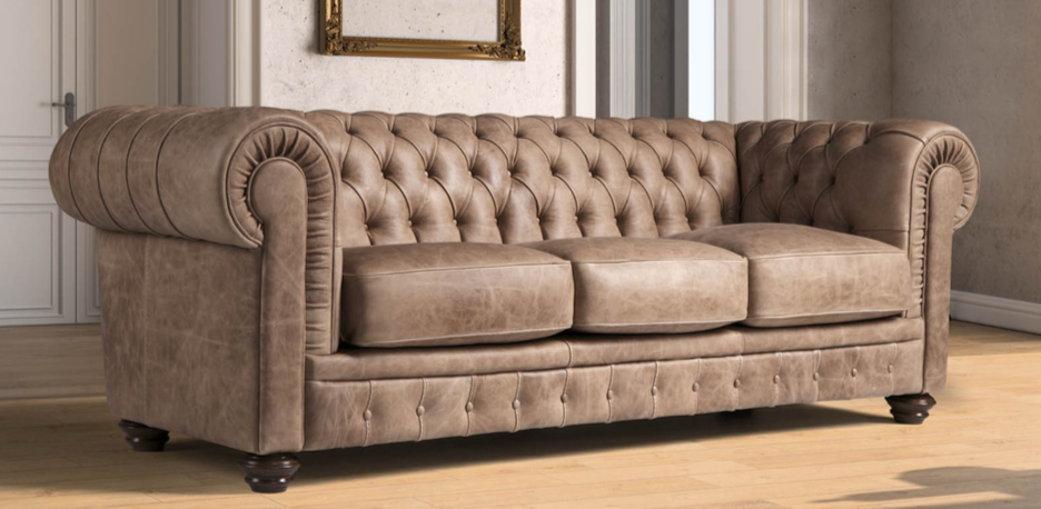 Chesterfield Sofas Be Aware Of Cheap Imitations Kc Sofas