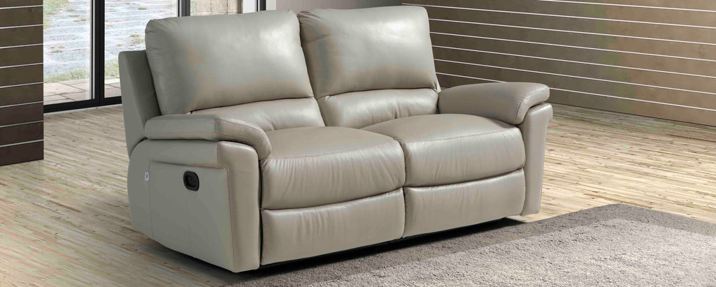KC Sofas Leather Sofas in Wakefield