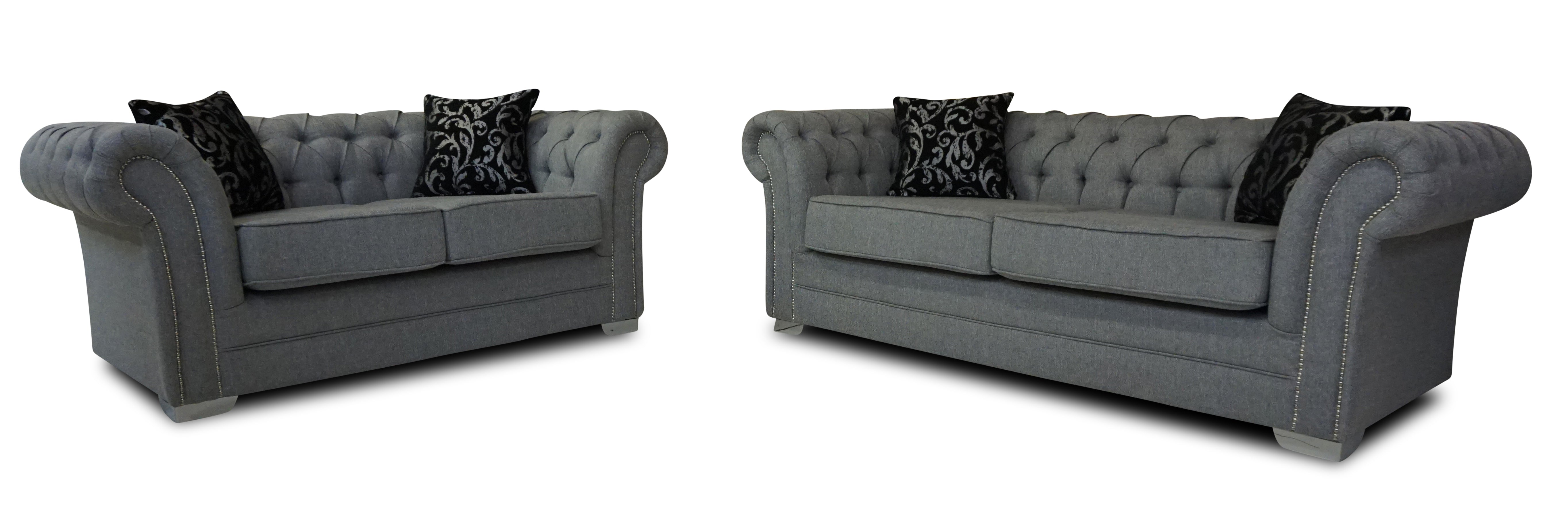 Fabric Sofas Near Everton