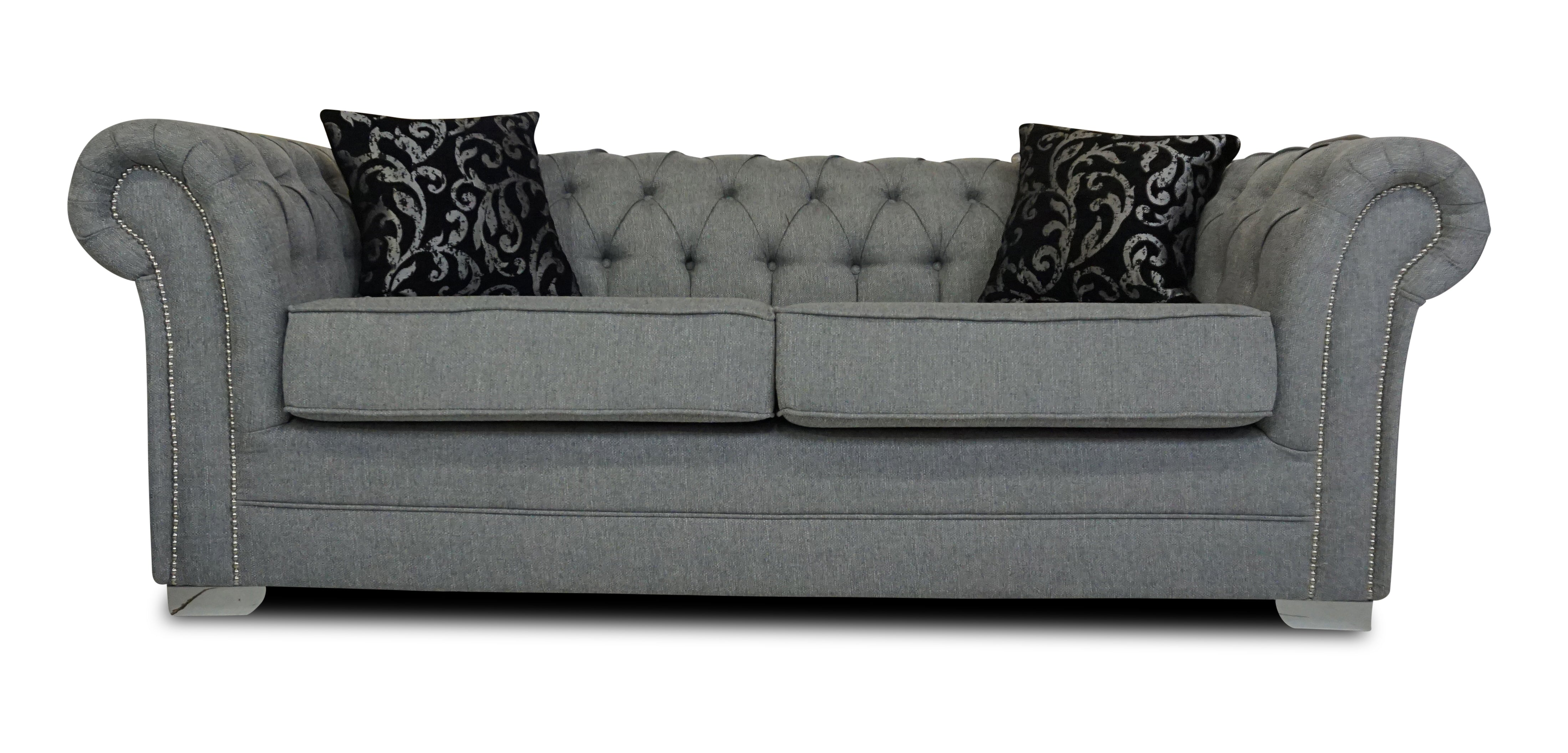 Fabric Sofas Near Kimberworth