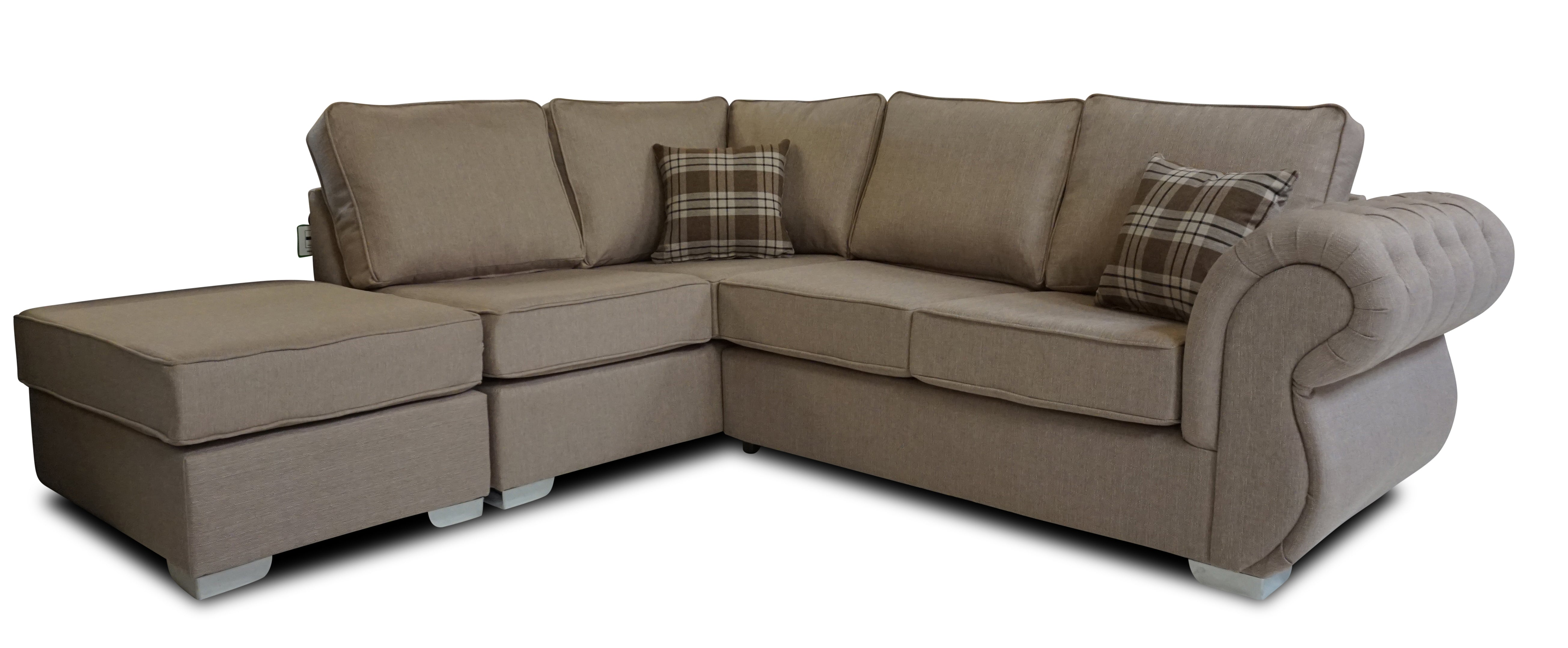 Fabric Sofas Near Skelton