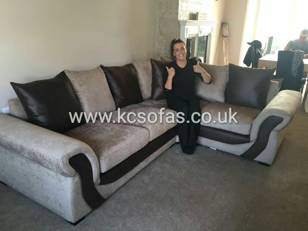 Fabric Sofas in Bradford