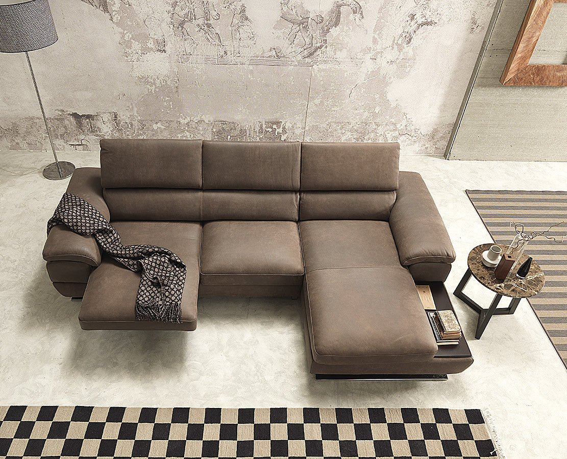 Italian Leather Sofas in Worksop