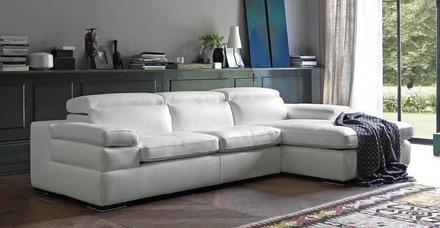 Italian Leather Sofas Near Bawtry