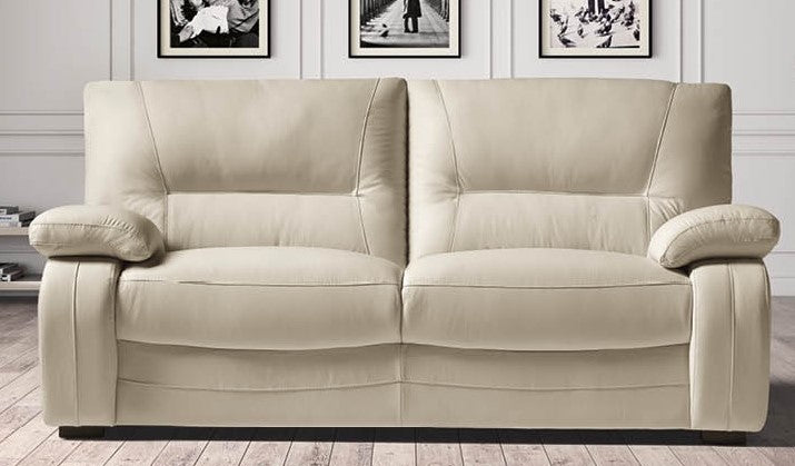 Italian Leather Sofas Near Everton