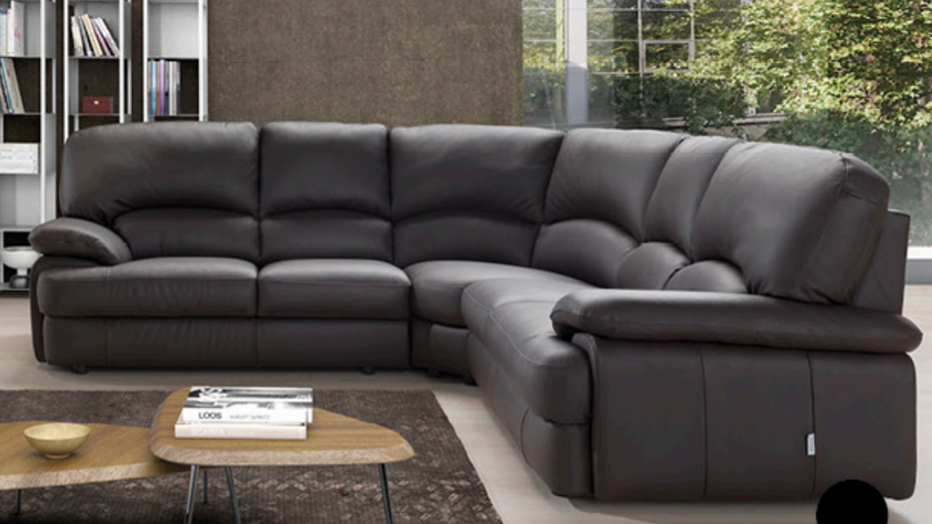 Italian Leather Sofas Near Hexthorpe