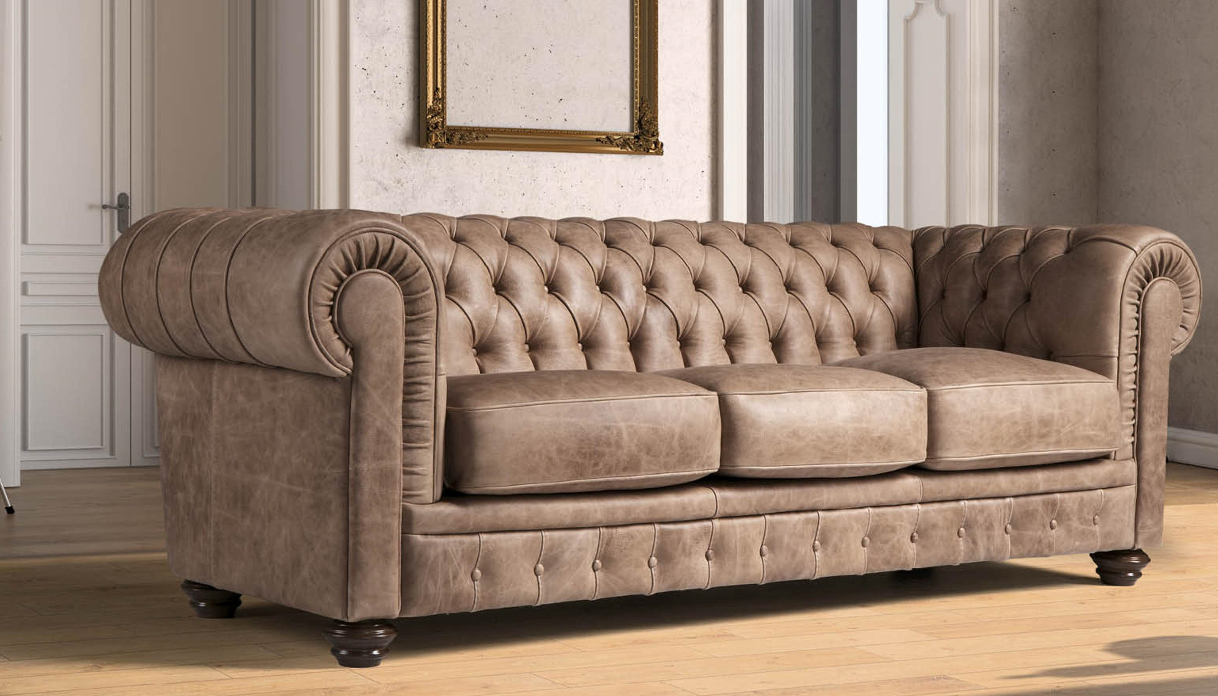Luxury Leather Furniture in Castleford – KC Sofas