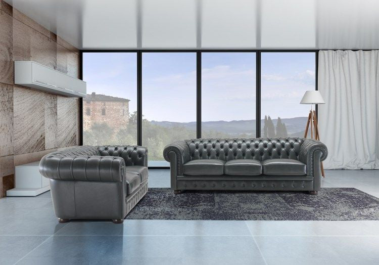 Luxury Leather Furniture in Leeds