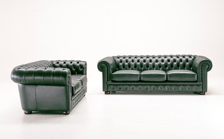 Luxury Leather Furniture in Louth