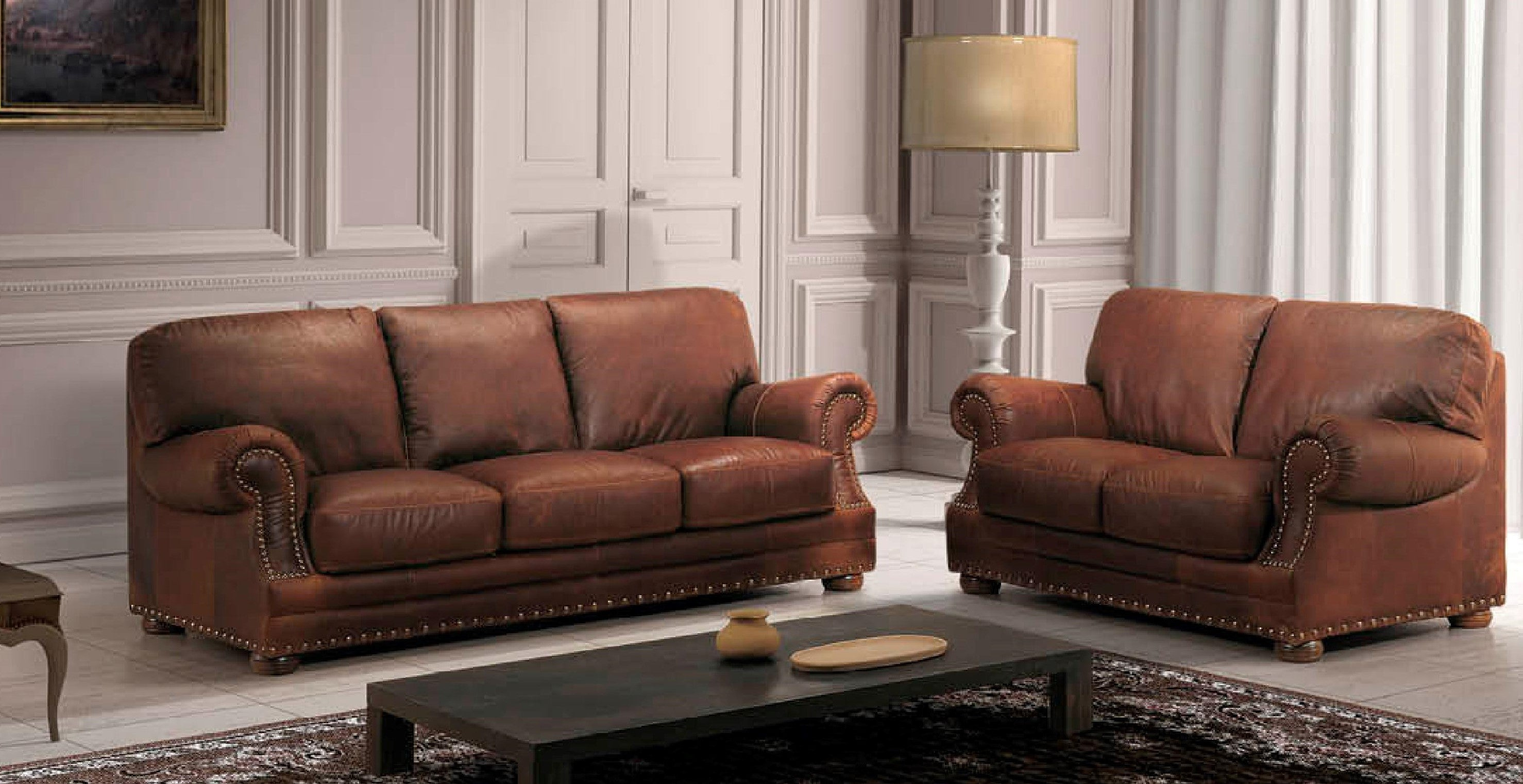 Luxury Leather Furniture in Sleaford
